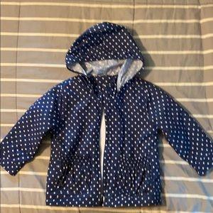 GAP Toddler Raincoat 2T